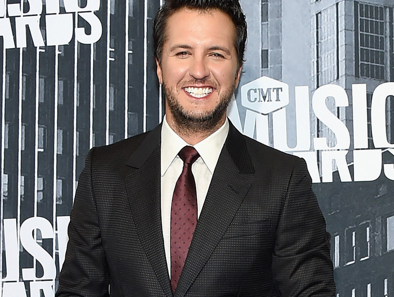 Luke Bryan to Join Katy Perry as 'American Idol' Judge