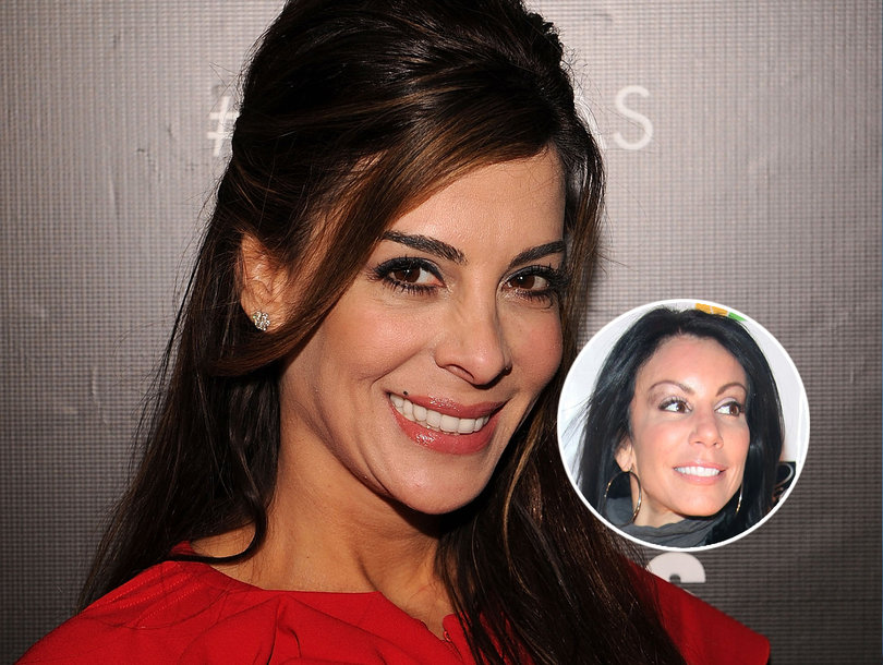'Real Housewives of New Jersey' Star Siggy Flicker Sets Record Straight on Alleged Danielle Staub Recording (Exclusive)