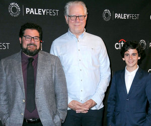 'Me, Myself & I' Stars Predict Who Will Be Fan Favorite: Bobby Moynihan,…