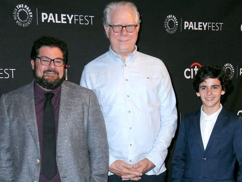 'Me, Myself & I' Stars Predict Who Will Be Fan Favorite: Bobby Moynihan, John Larroquette or Jack Dylan Grazer?