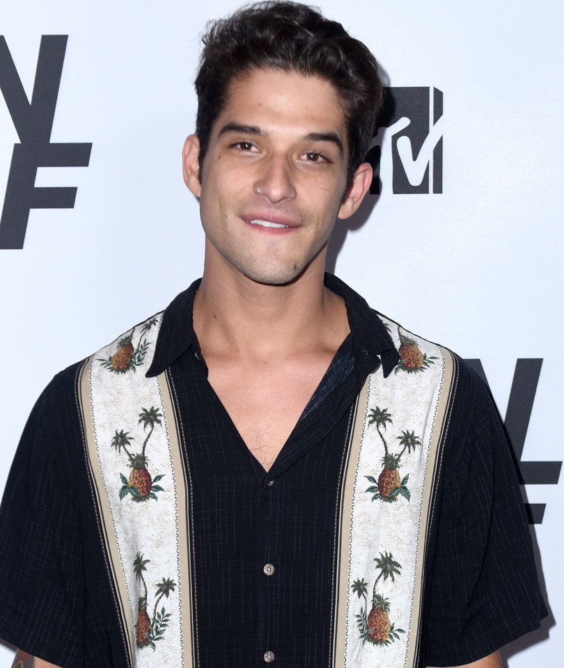 Tyler Posey Joins the Cast of MTV's 'Scream'