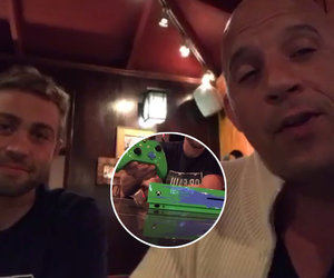 Vin Diesel, Cody Walker Use Paul Walker's Charity ROWW to Benefit Hurricane…