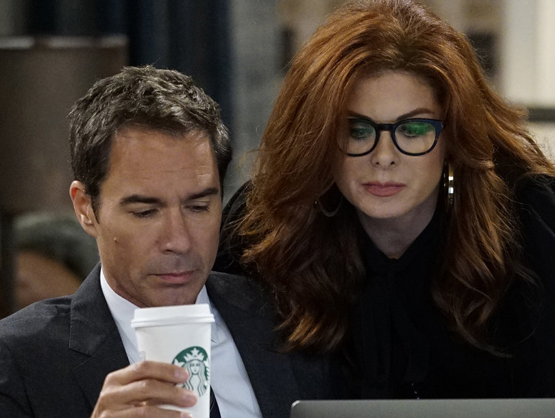 'Will & Grace' Reviews Are In: Find Out If Critics Think NBC Revival Lives Up to the Hype