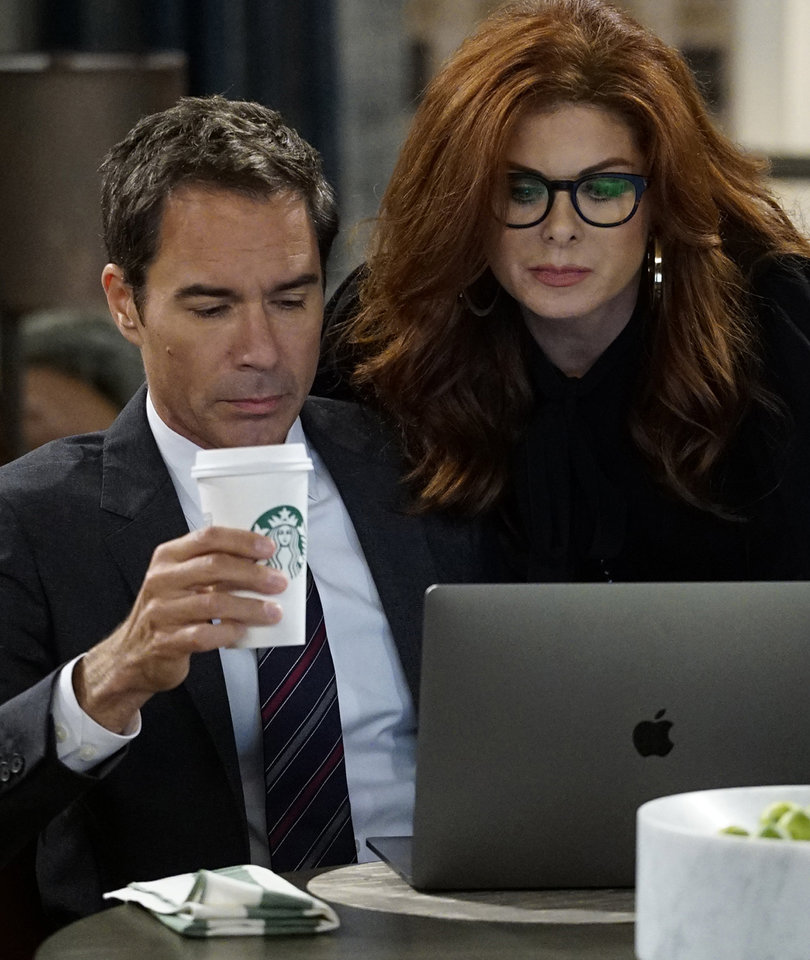 'Will & Grace' Reviews Are In -- Do Critics Think Revival Is Any Good?