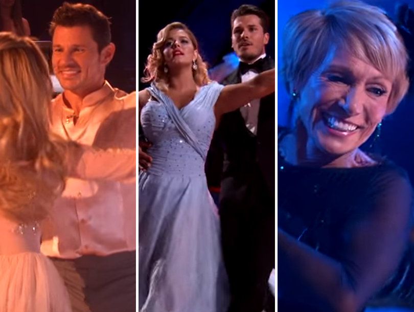 'Dancing With the Stars' 5th Judge: America Gets It Right With Elimination As One Lachey Shines Brightest