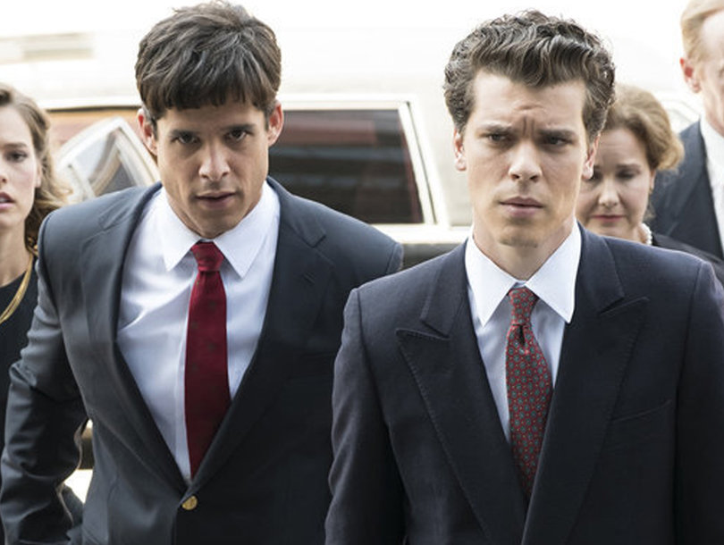 'Menendez Murders': Meet the Real-Life Characters and Their 'Law & Order'…