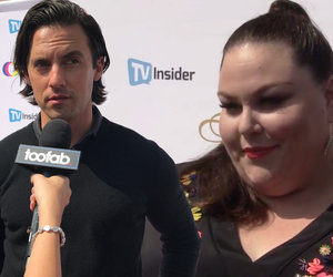 'This Is Us' Stars Milo Ventimiglia, Chrissy Metz Tease Season 2: Nudity,…