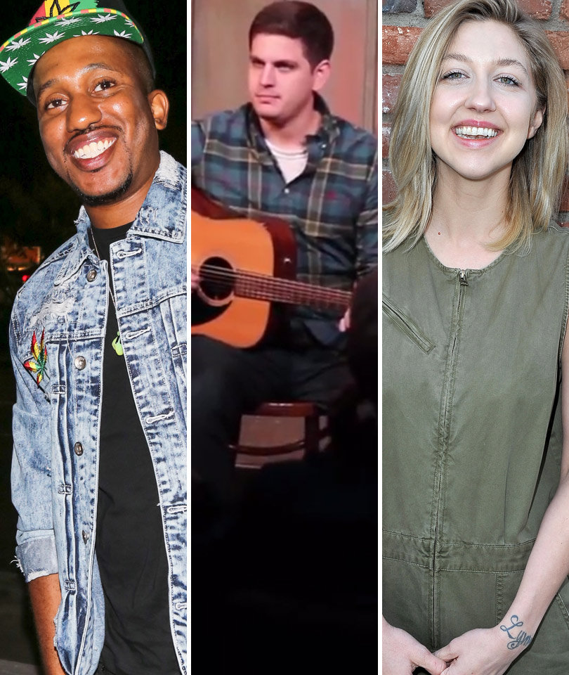 'Saturday Night Live' Cast 3 New Players: Chris Redd, Heidi Gardner, Luke Null