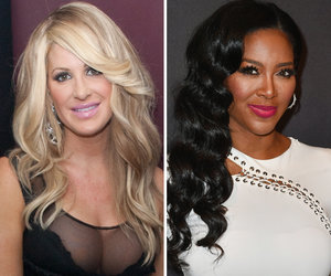 Zolciak on That Kenya Moore 'Pimping Your Daughter Out' Moment in 'RHOA' Season…