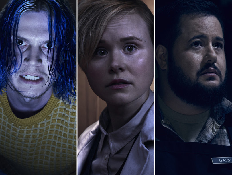 'American Horror Story: Cult' Has Bloody 'Saw' Moment and 3 More Shockers!