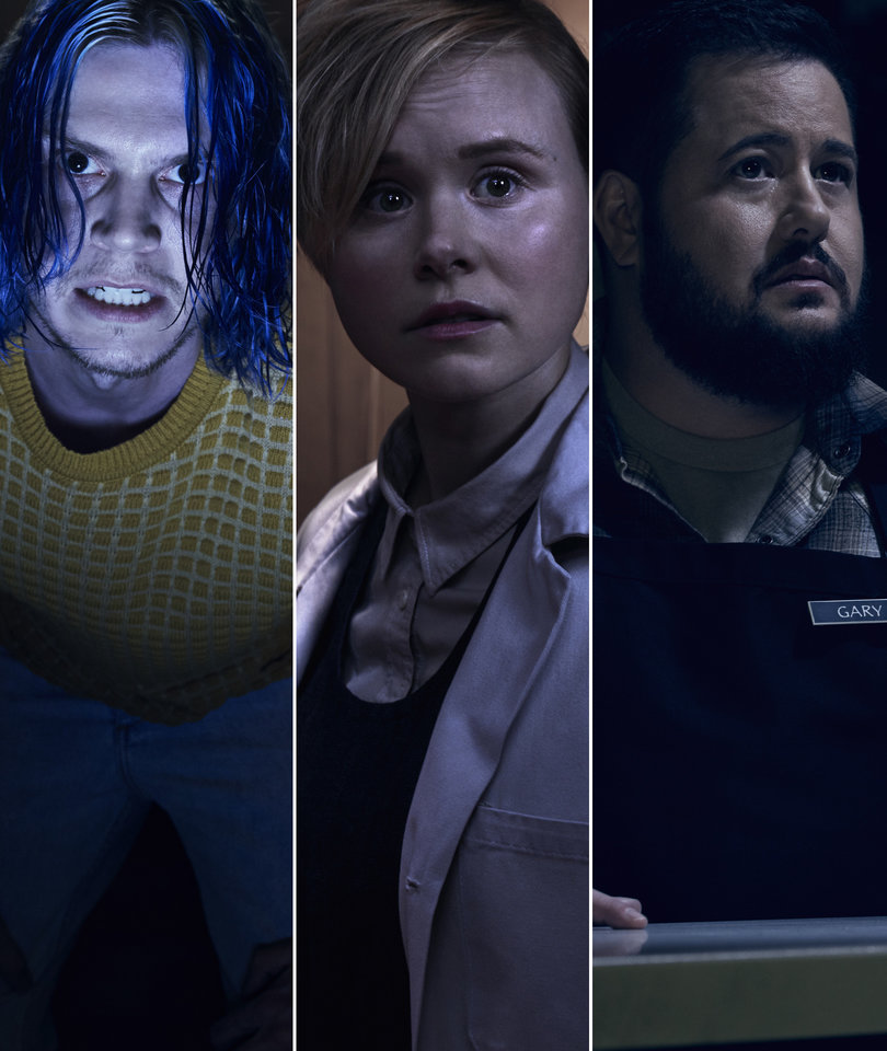 'American Horror Story: Cult' Ends In a 'Saw' Moment and 3 More Shockers!