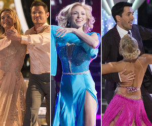 'DWTS' 5th Judge: America Sends One of Best Dancers Home in Week 2