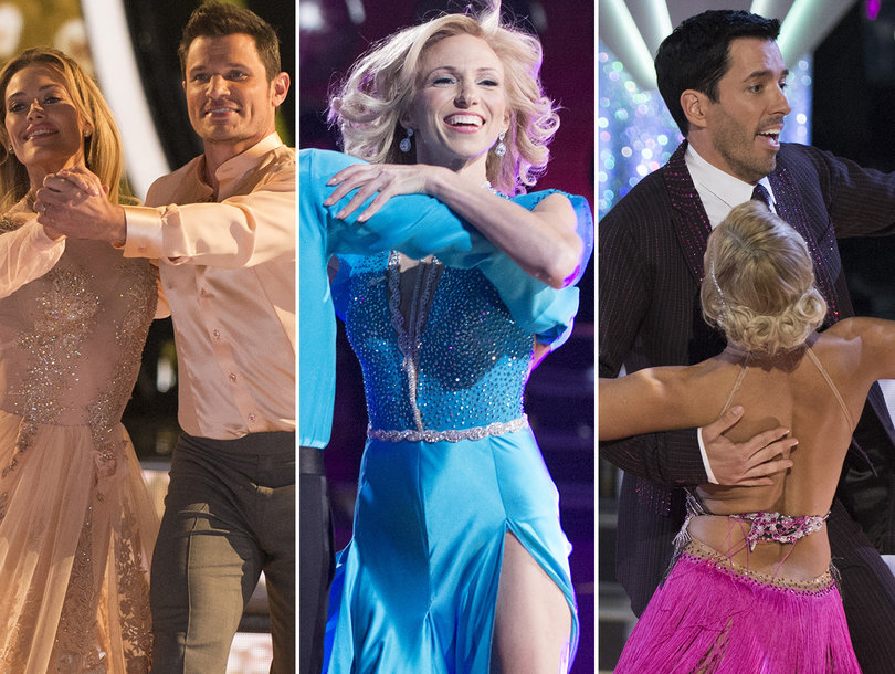'Dancing With the Stars' 5th Judge: America Sends One of the Best Dancers Home in Week 2
