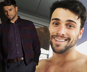21 Hot AF Photos of 'How to Get Away With Murder' Star Jack Falahee