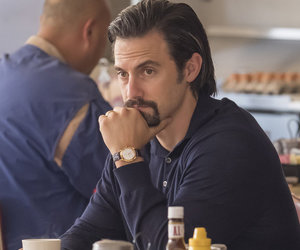 'This Is Us' Fans LOL at Kardashian Joke, Cry Over Jack During Premiere