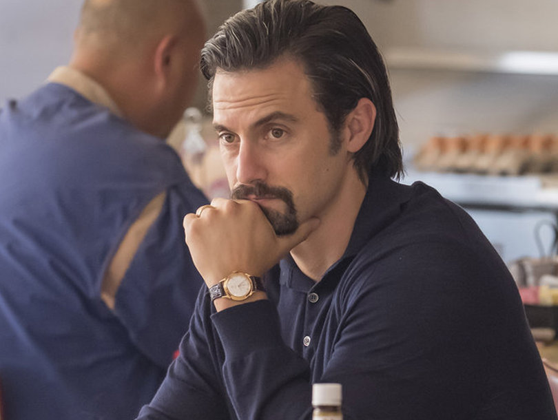 'This Is Us' Fans LOL at Kardashian 'Gremlins' Joke, Cry Over Jack's Death Tease in Season 2 Premiere