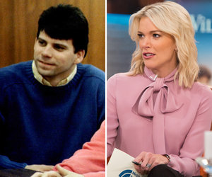 Lyle Menendez Tells Megyn Kelly If He Regrets Murdering His Parents