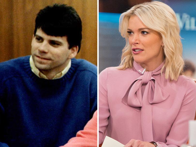 Lyle Menendez Tells Megyn Kelly If He Regrets Murdering His Parents