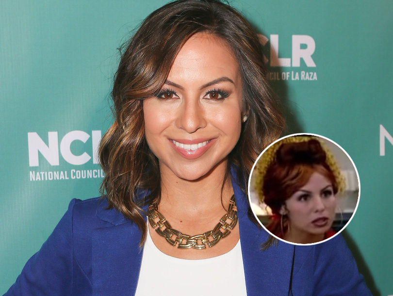 Why Comedian Anjelah Johnson Doesn't Diss Trump in New EPIX Comedy Special