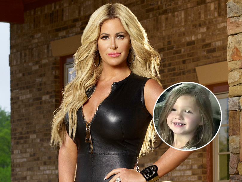 Inside Kim Zolciak's 3-Year-Old Daughter's Insane Closet With 'Over 60 Bathing…