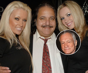 Porn Stars Mourn Hugh Hefner's Death: Jenna Jameson, Ron Jeremy Among Adult Performers…