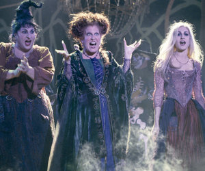 Disney's 'Hocus Pocus' Remake Is Getting Burned at the Stake on the Internet