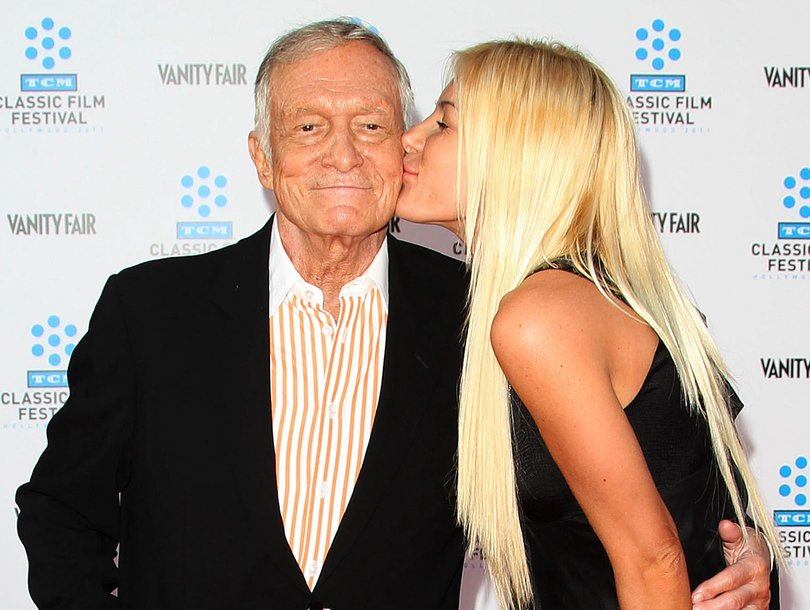 Hugh Hefner, Playboy Founder and Envy of Mankind, Dies at 91: See Reactions From Hollywood and Beyond