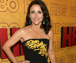 Hollywood Rallies Behind Julia Louis-Dreyfus In Wake of Breast Cancer Diagnosis