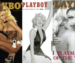13 Most Iconic Playboy Magazine Covers