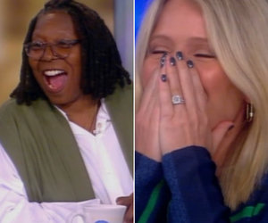 Haines Drops S-Bomb on 'The View' After Mixing Up Caitlyn Jenner's Pronouns