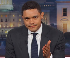 Trevor Noah Asks Americans to Donate to Puerto Rico If They Enjoy 'Despacito'