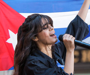 Twitter Applauds Camila Cabello for Dedicating 'Today' Gig to DACA Dreamers