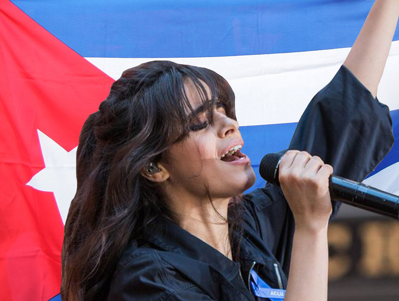Camila Cabello Dedicates 'Today' Performance to DACA Dreamers and Gets Standing Ovation From Twitter