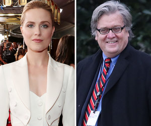 Evan Rachel Wood Shreds Bannon for Calling Actors 'Dumb as Ticks'