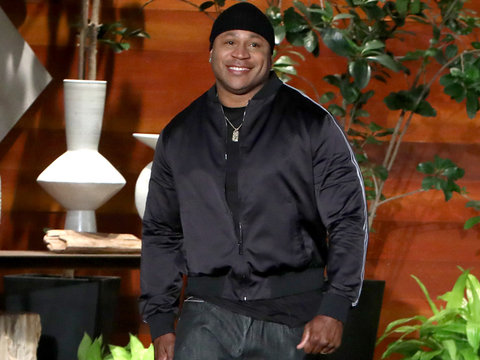 LL Cool J Is Grateful Trump Won't Attend the Kennedy Center Honors