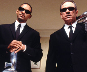 There's a 'Men in Black' Spinoff Coming In 2019
