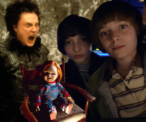 31 Days of Horror: October's Scariest, Creepiest and Bloodiest Streaming Options
