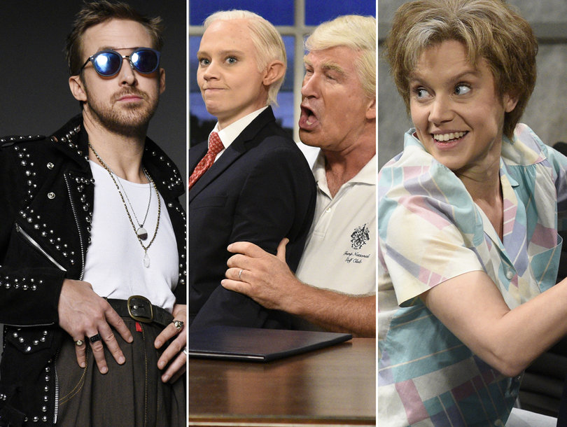 Ranking 'SNL' Premiere Sketches From Worst to First