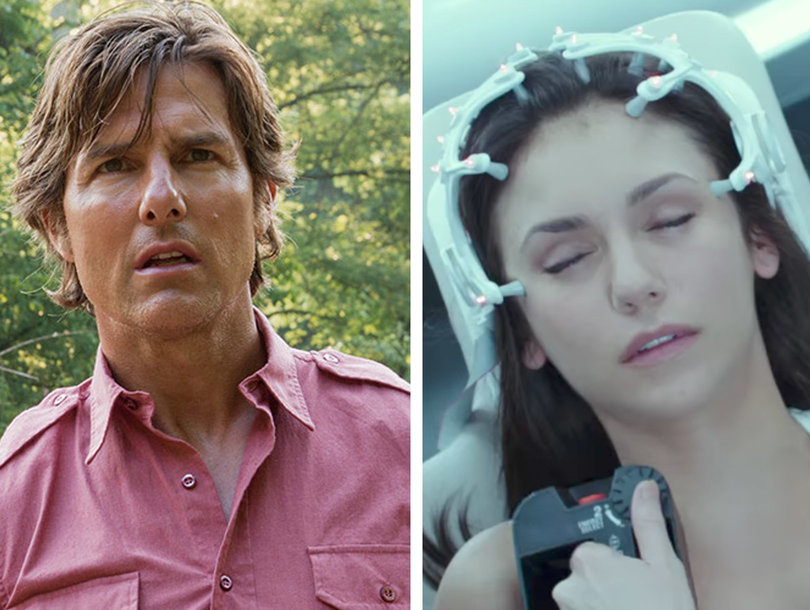 'Flatliners' Remake Dead on Arrival at Box Office and Tom Cruise Doesn't Do Much Better