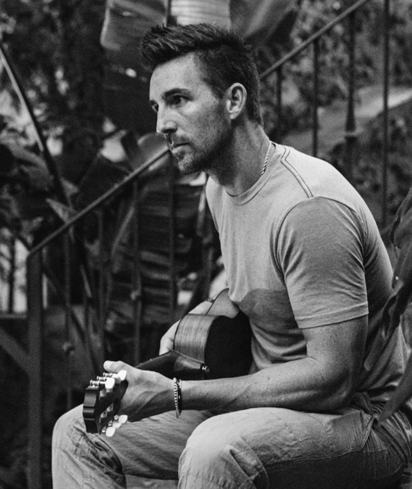 Jake Owen Details Las Vegas Shooting Horror with Firsthand Account