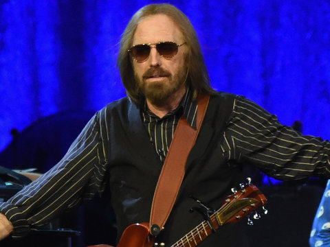 Tom Petty's Death Breaks Hollywood's Heart: See the Reactions and Tributes