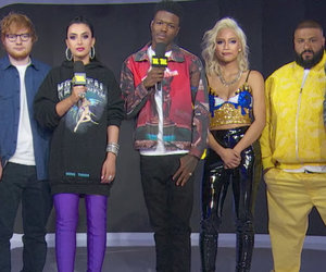 MTV's 'TRL' Reboot Debuts With Tributes to Las Vegas Shooting Victims