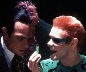 Tommy Lee Jones Really Hated Jim Carrey While Filming 'Batman Forever'