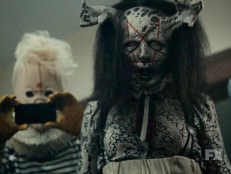 Killer Clowns Are Finally Unmasked on 'American Horror Story: Cult' and 4 More Shockers