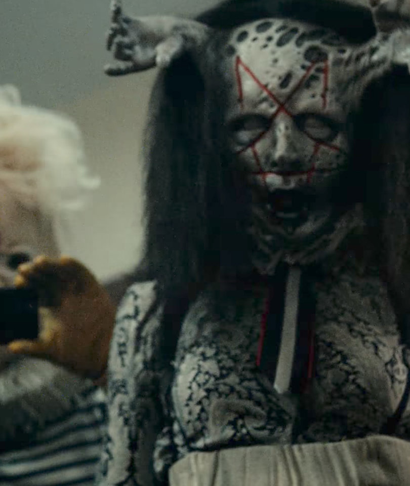 Killer Clowns Unmasked on 'American Horror Story: Cult' and 4 More Shockers