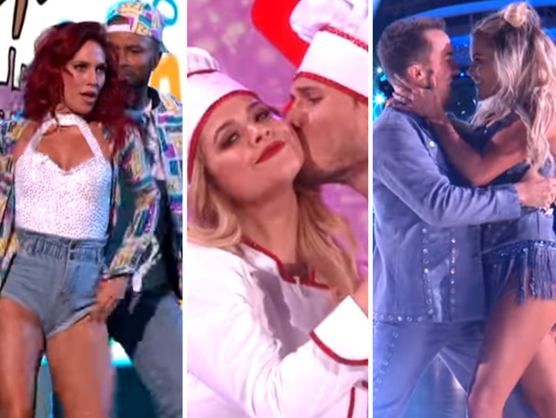 'Dancing With the Stars' 5th Judge: 'Fifty Shades' of Superheroes, Breakdancing, Jazzercise  Among 'Guilty Pleasures'