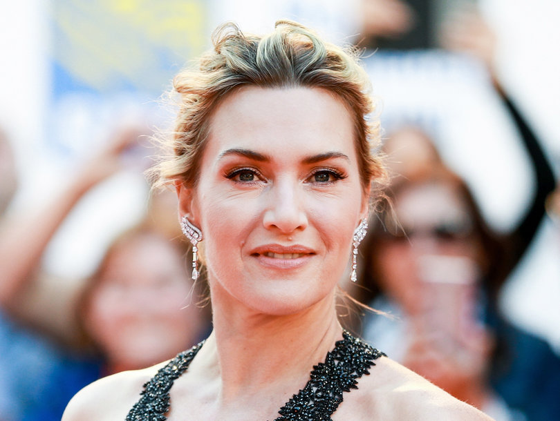 Kate Winslet Re-Teams with 'Titanic' Director James Cameron for 'Avatar' Sequels
