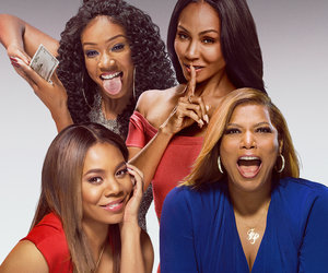 'Girls Trip' Outtakes: Stars Crack Up Over Forgotten Lines and Bacne