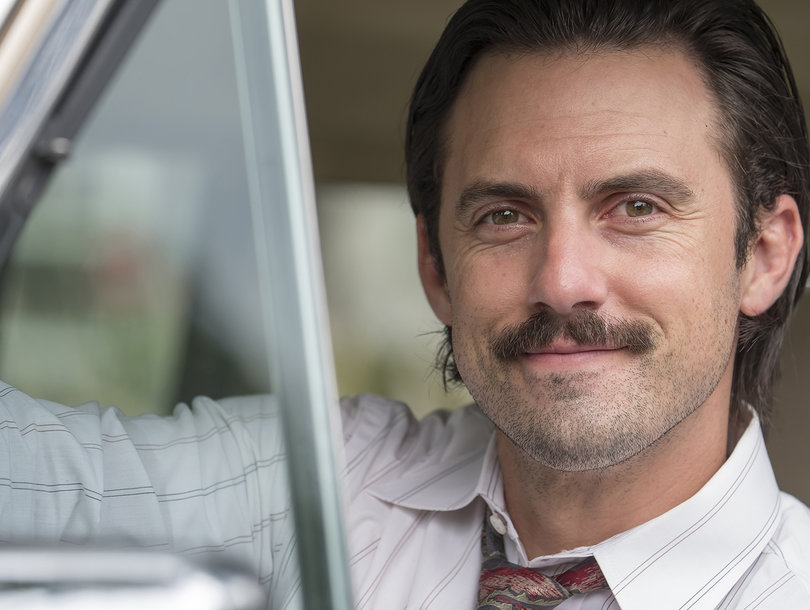 'This Is Us' Clooney Diapered, 'Landslide' of Honesty: 5 Tearjerkers Ranked From Least to Most Tissues Required
