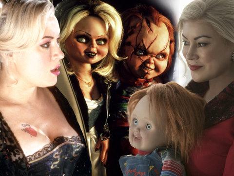 How Chucky's Killer Bride Jennifer Tilly Became An Unexpected Horror Icon